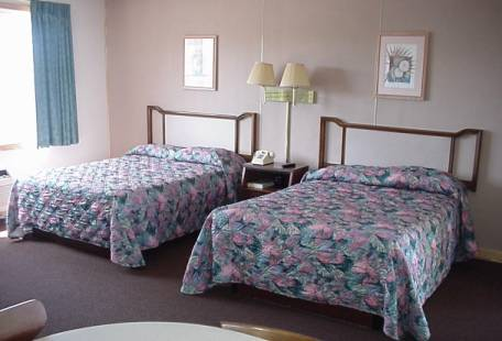 A Double Room At The Harborside
