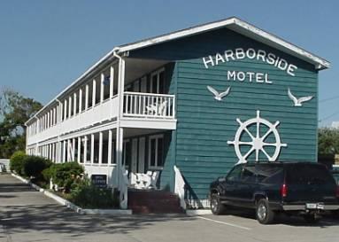 The Harborside Motel