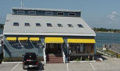 The Harborside Gift Shop
