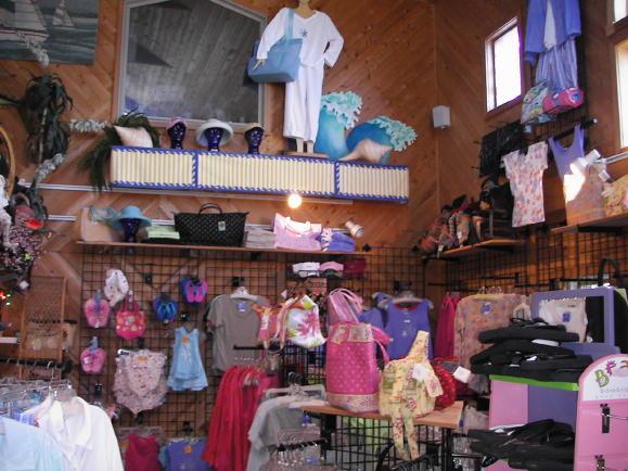 Harborside Shop 2006